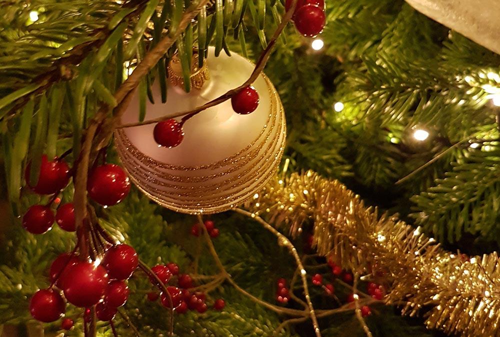 Kerst Oud En Nieuw In Winterberg Hotel Winterberg