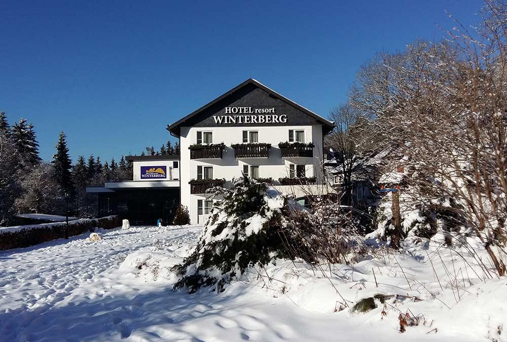 Winterberg Hotel Resort